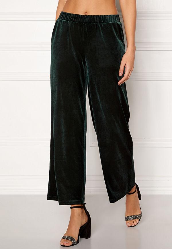 Ichi byxor Velvet Pants