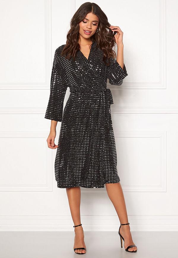 Object Sharly 3/4 Dress