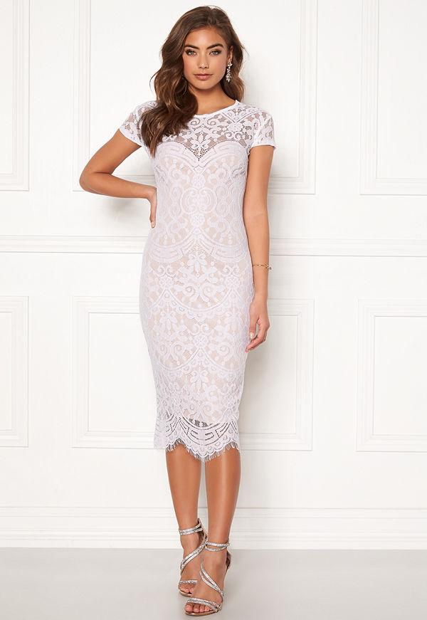 Goddiva Lisa lace dress