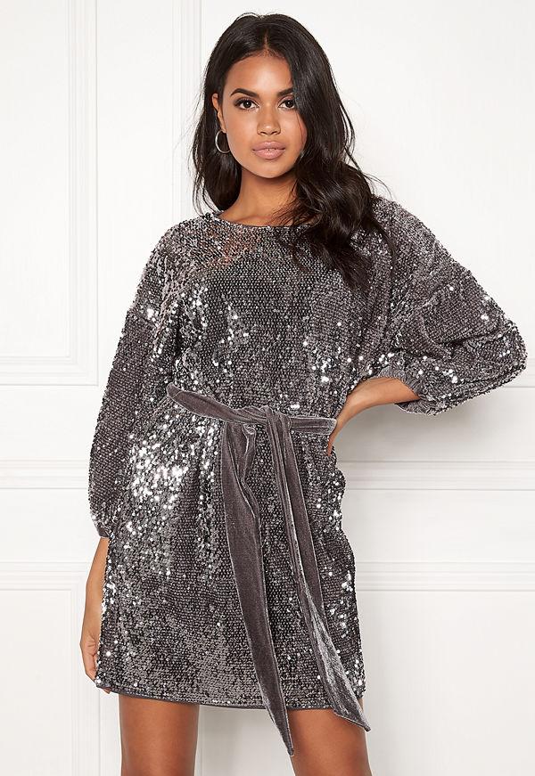 Make Way Lettie sequin dress