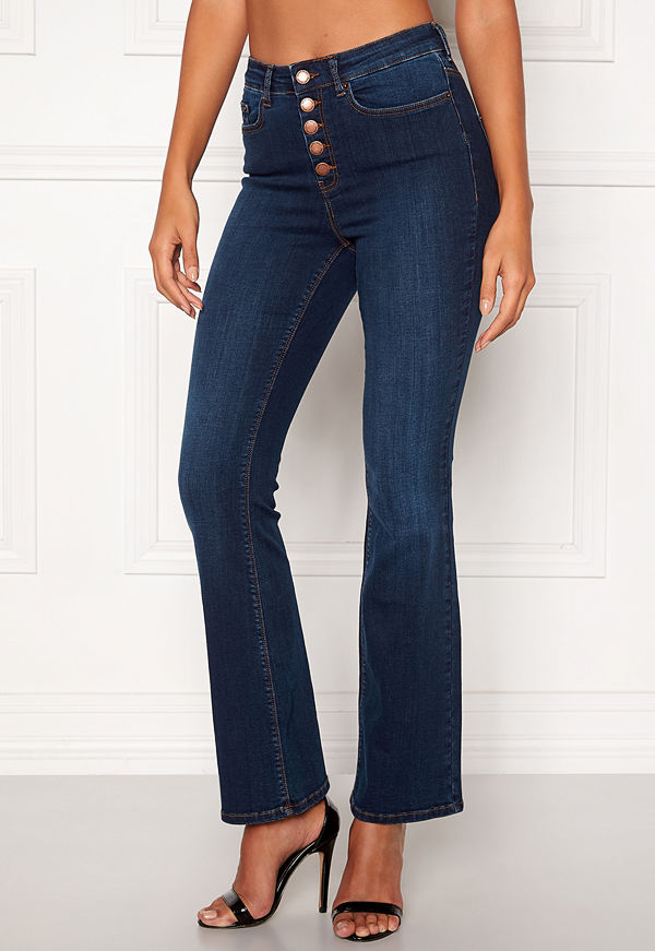 Happy Holly Josie bootcut jeans