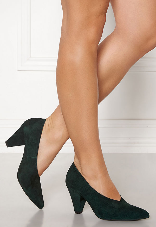 Twist & Tango Rio Leather Heels