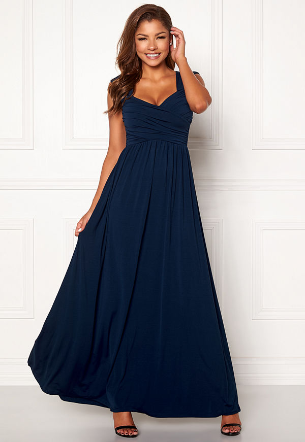 Chiara Forthi Kirily Maxi Dress