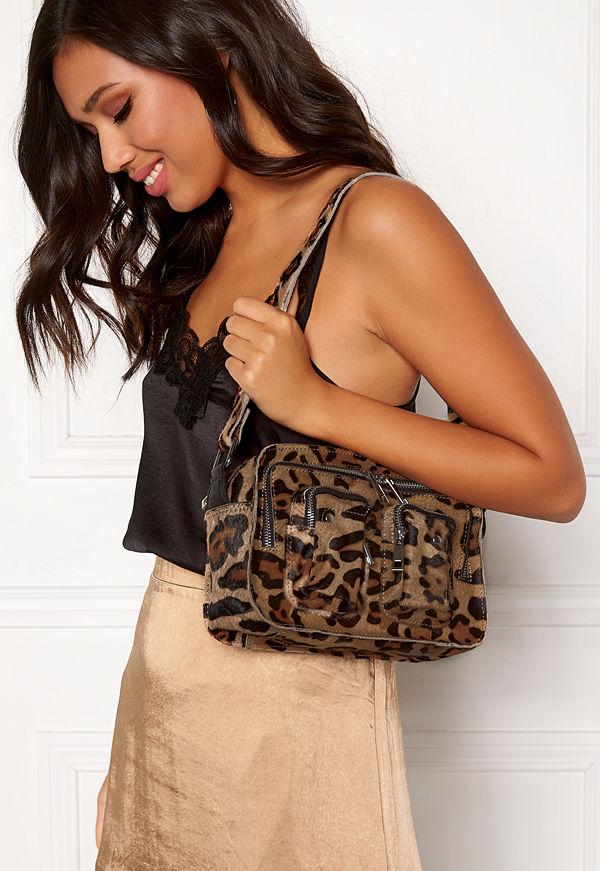 NuNoo Ellie Hairon Bag