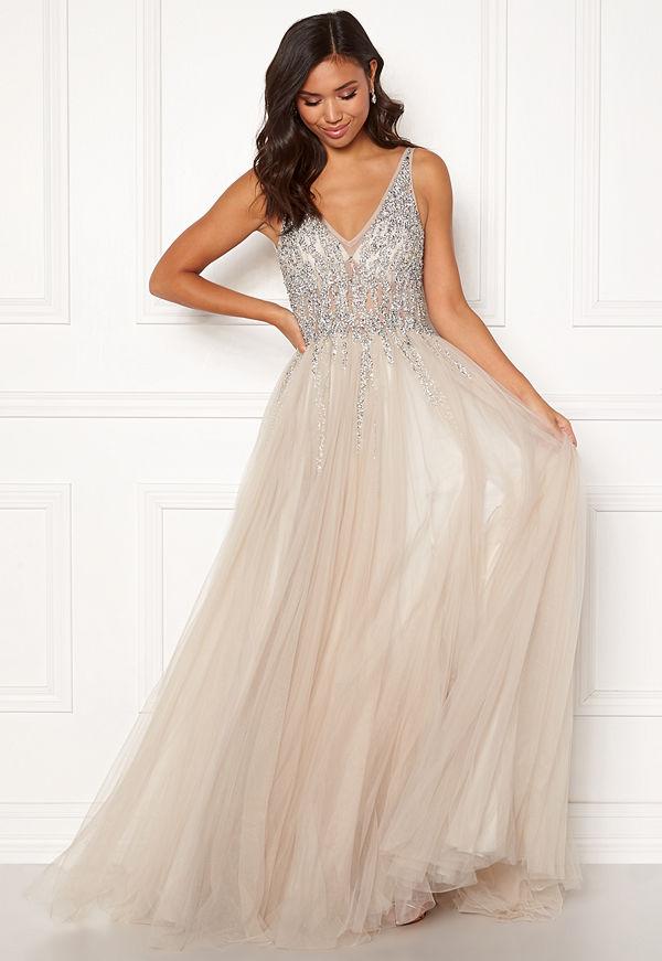Christian Koehlert Sparkling Tulle Dream Dress