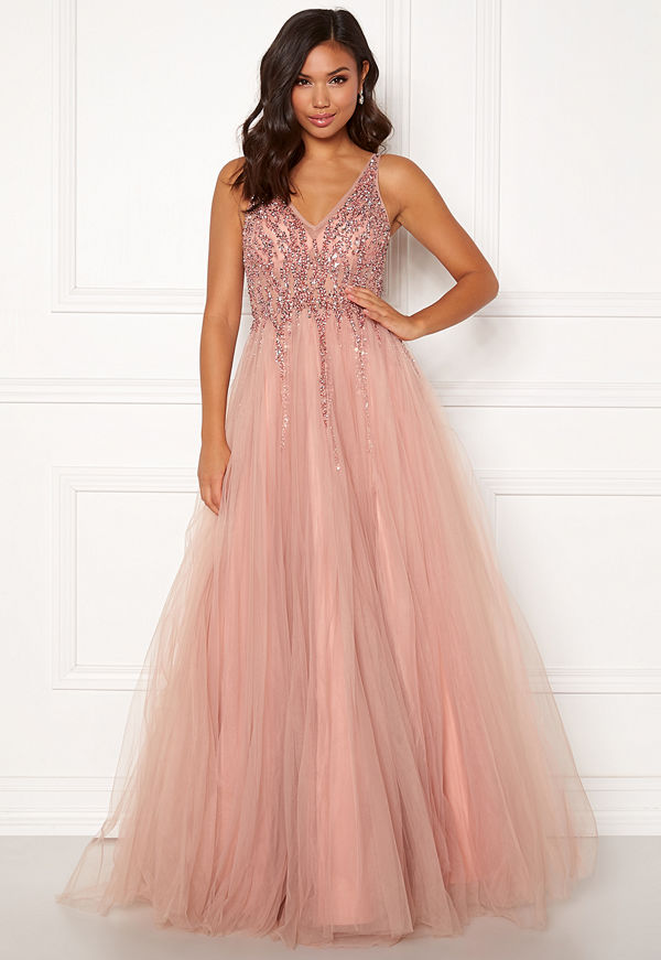Christian Koehlert Sparkling Tulle Dream Dress