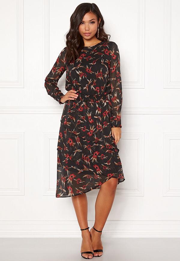 co'couture Ovida Smock Dress
