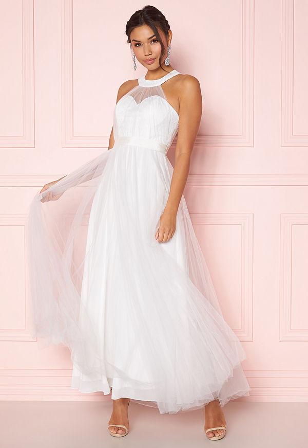 Y.a.s Wonder Halterneck Dress