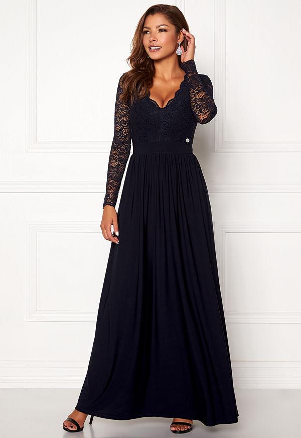 Chiara Forthi Wendolyn gown
