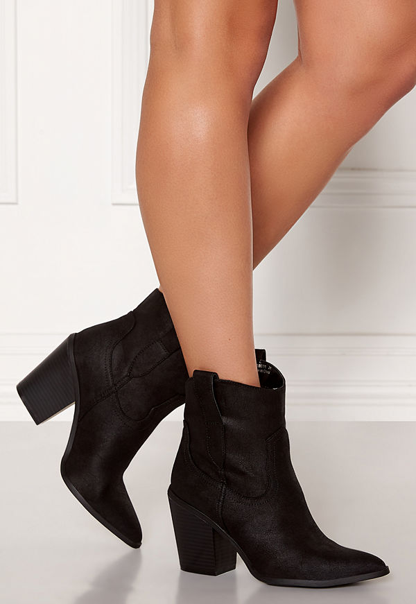 New Look Brady High Ankle Boots