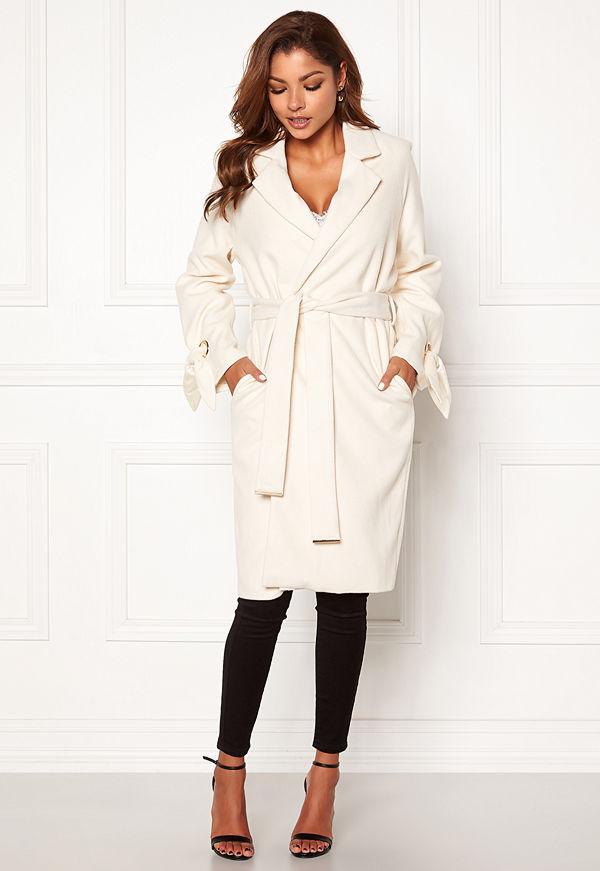 Chiara Forthi Lissabon soft coat