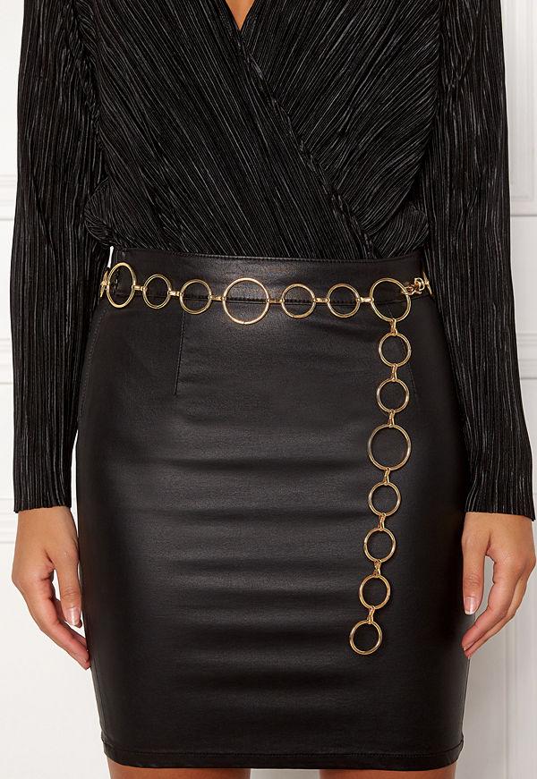 Bubbleroom Ella chain belt