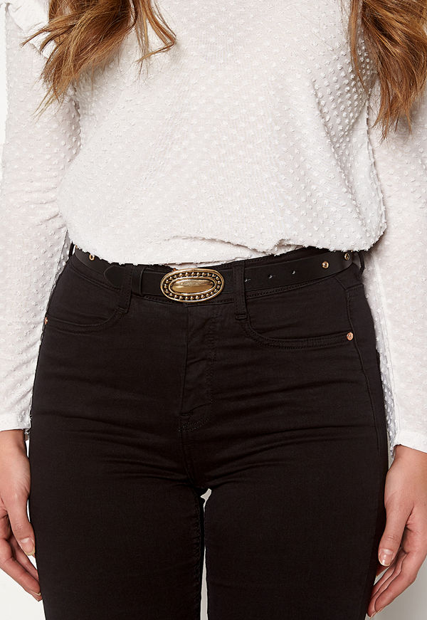 Pieces Dalena Waist Belt