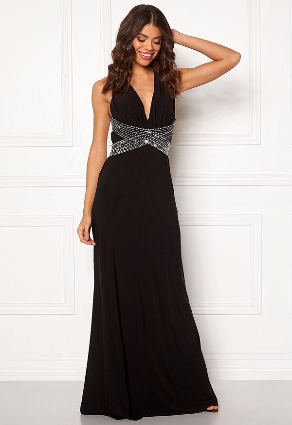 Bubbleroom Linnea embellished dress