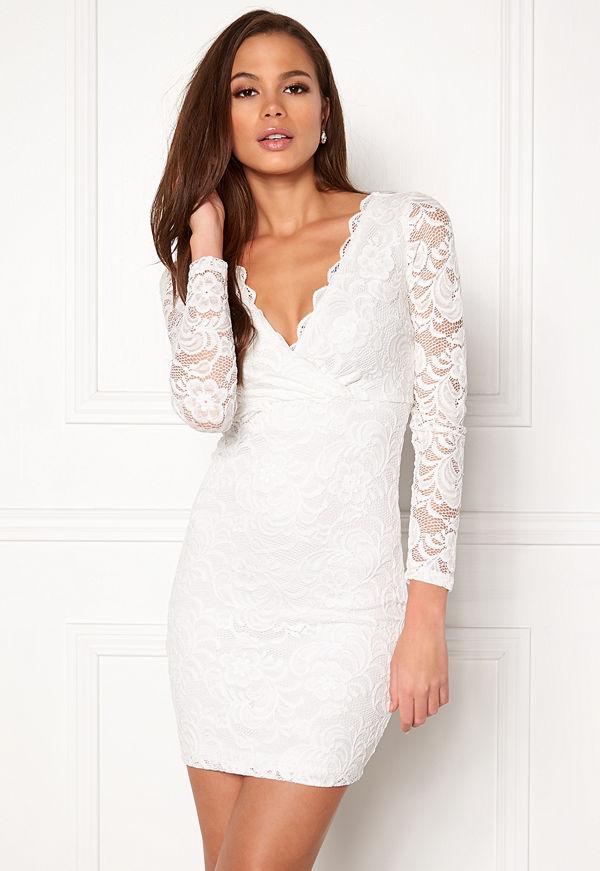Bubbleroom Martha lace dress - Klänningar online - Modegallerian 37096dbdc8107