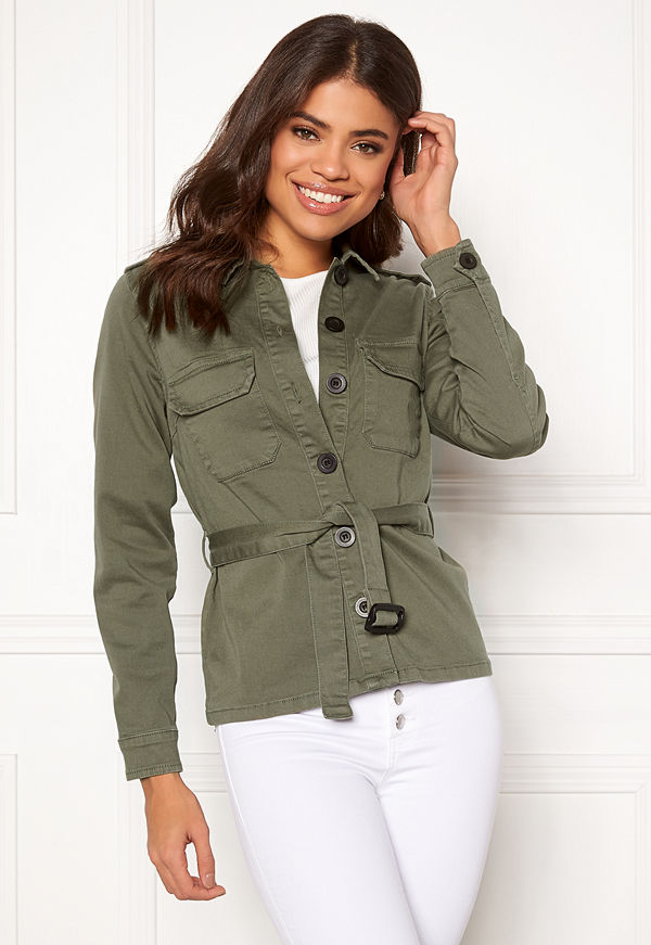 Happy Holly Cindy jacket