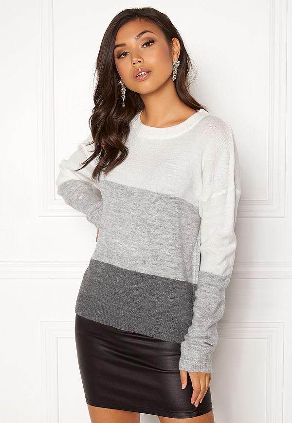 Jacqueline de Yong New Elanor L/S Pullover
