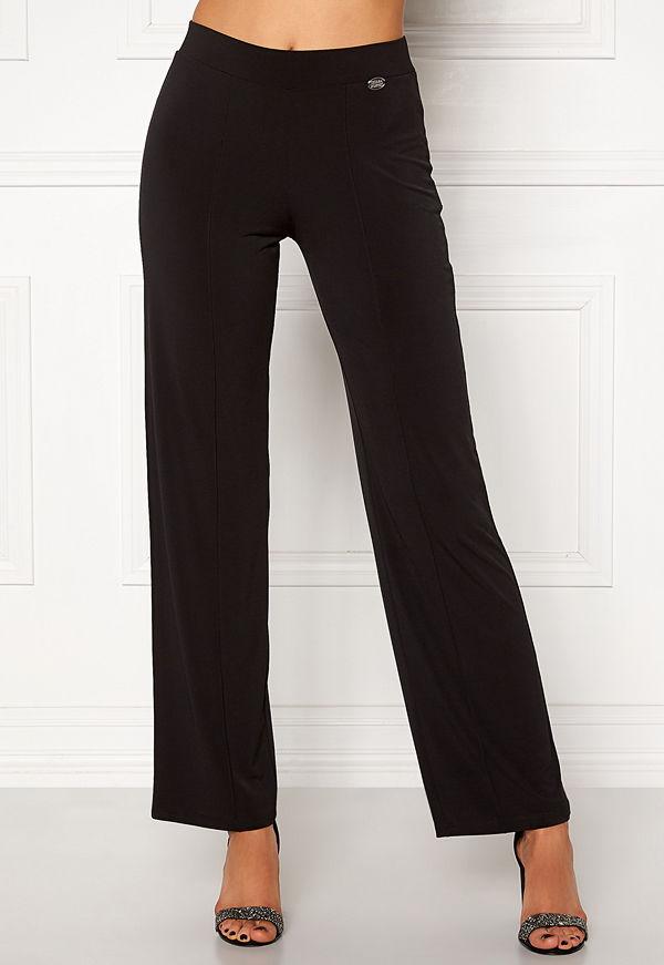 Chiara Forthi svarta byxor All Weekend Pants