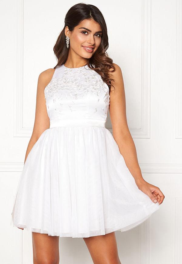 Chiara Forthi Arielle tulle dress