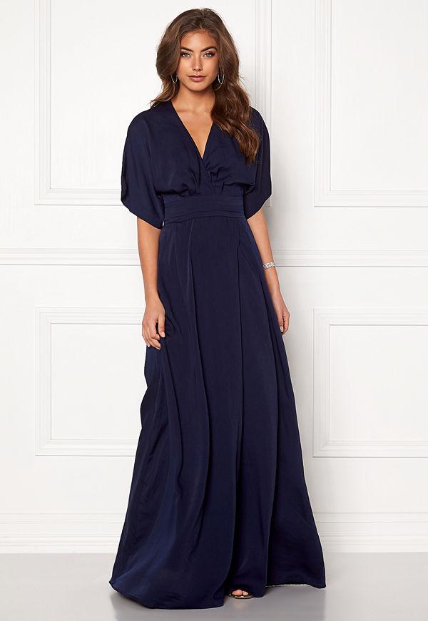 Make Way Lemonie kimono gown