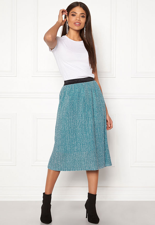 Y.a.s Alure HW Lurex Skirt