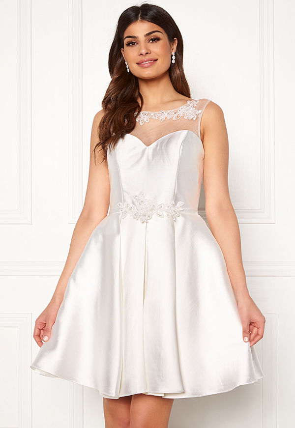 Susanna Rivieri Embroidered Dream Dress