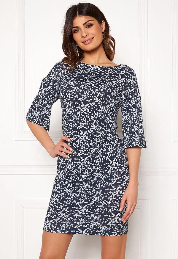 Boomerang Nora Printed Dress