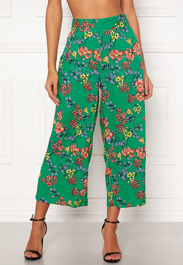 Happy Holly byxor Addy wide pants