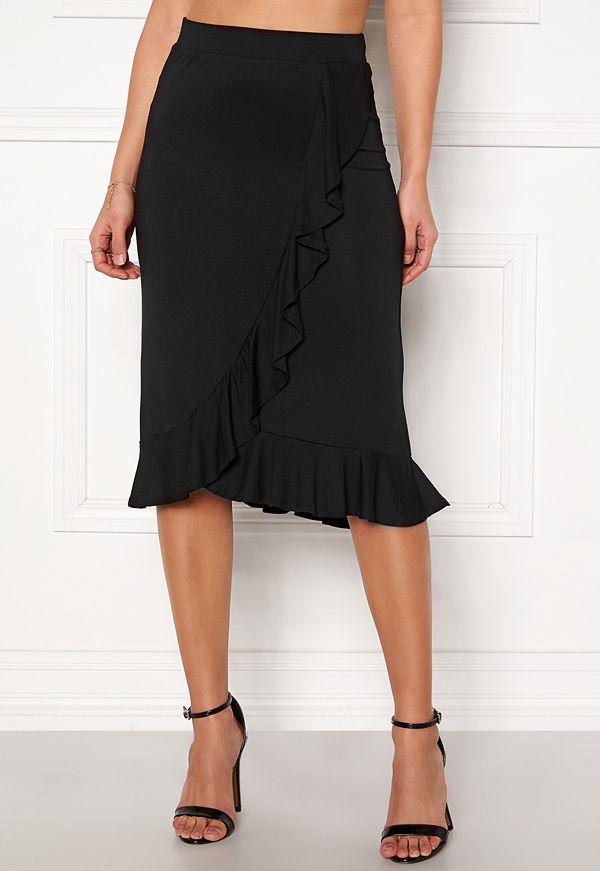 Happy Holly Farah midi skirt