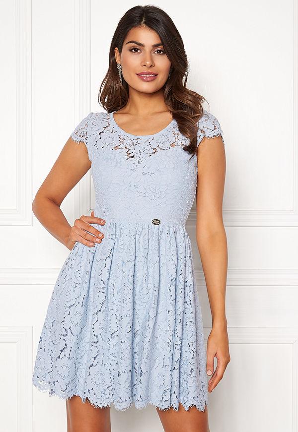 Chiara Forthi Guidia lace dress