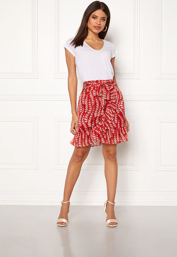 co'couture Oat Skirt