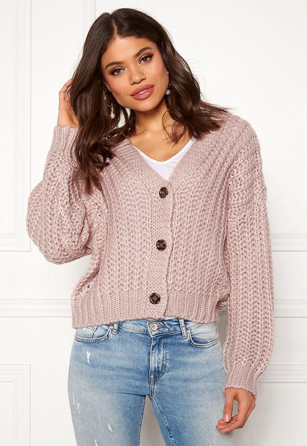 Pieces Isabella LS Knit Cardigan