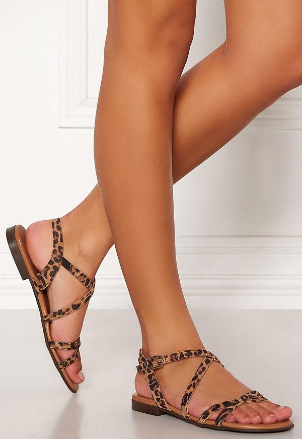 Billi Bi Suede Sandals