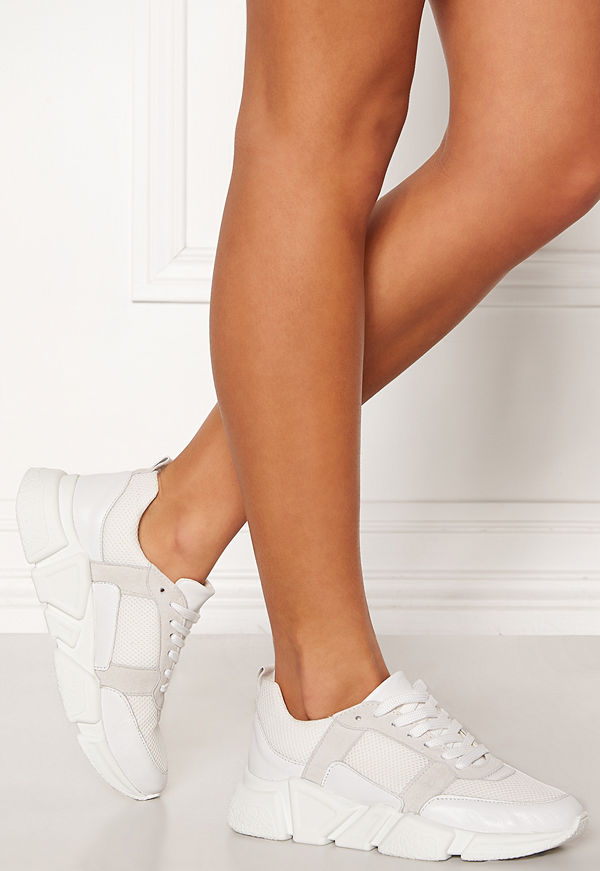 Billi Bi Leather Shoes
