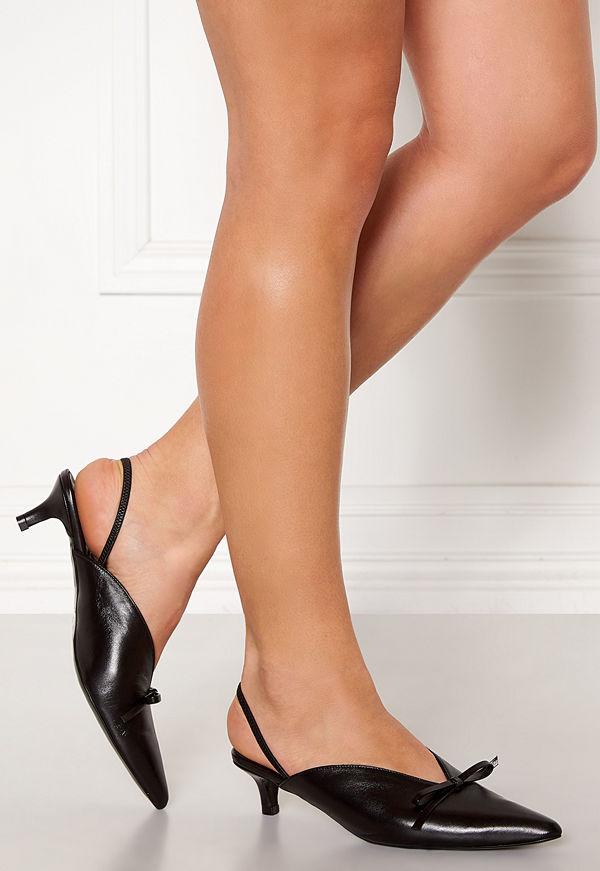 Henry Kole Amelie Leather Sandals
