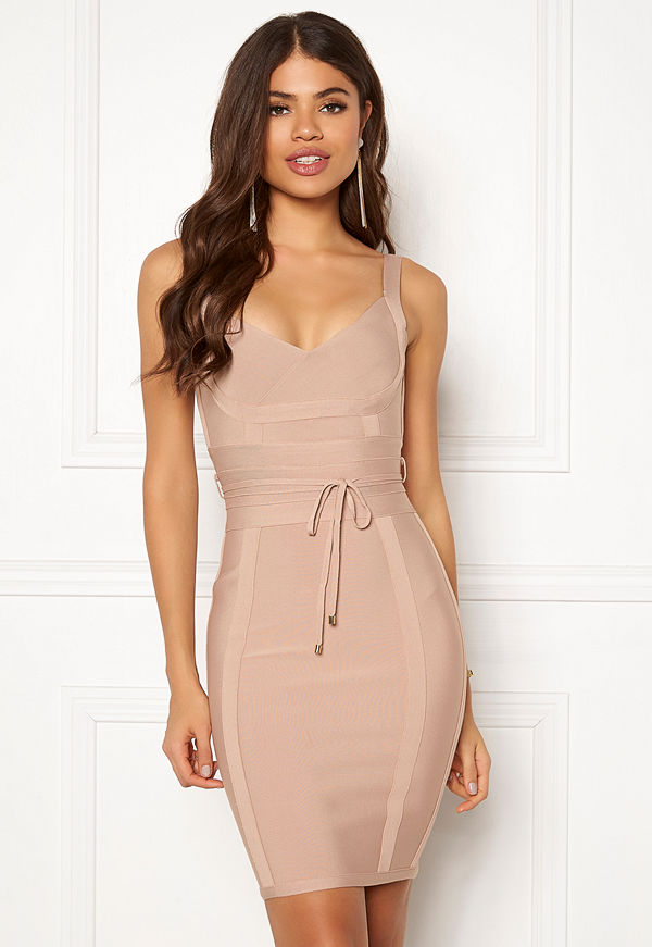 Girl In Mind Arabella Bodycon Dress