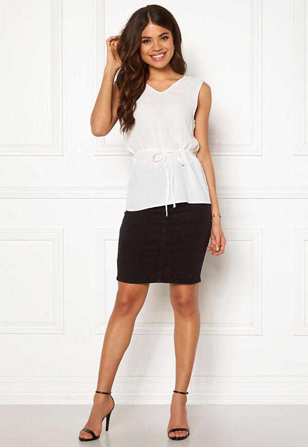 Vero Moda Hot Nine Pencil Skirt