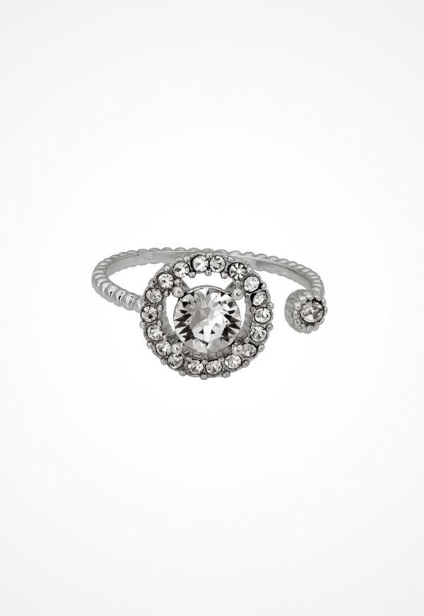 Lily and Rose Miranda Ring