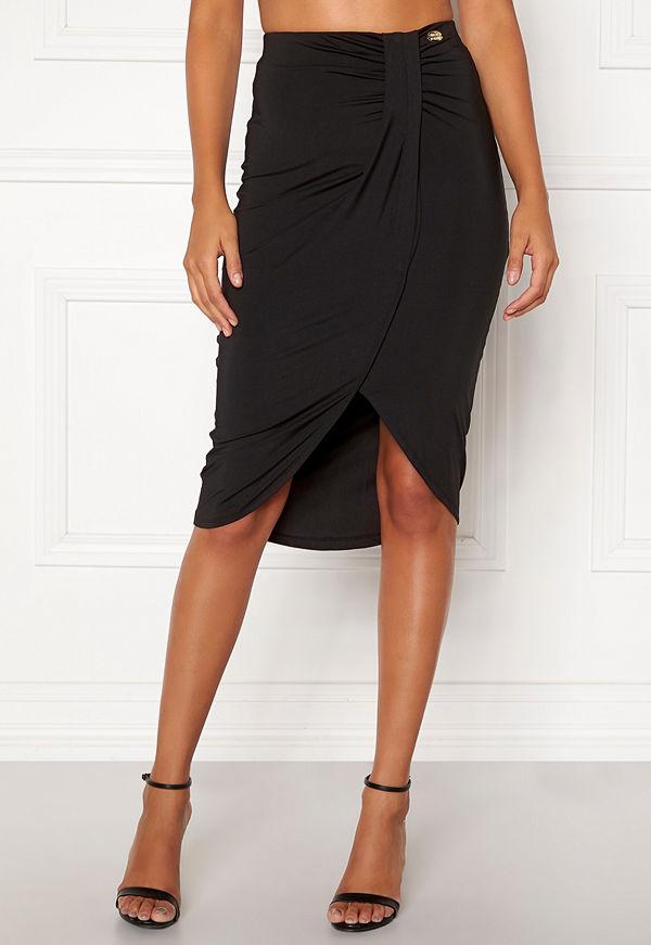 Chiara Forthi Mauritius wrap skirt