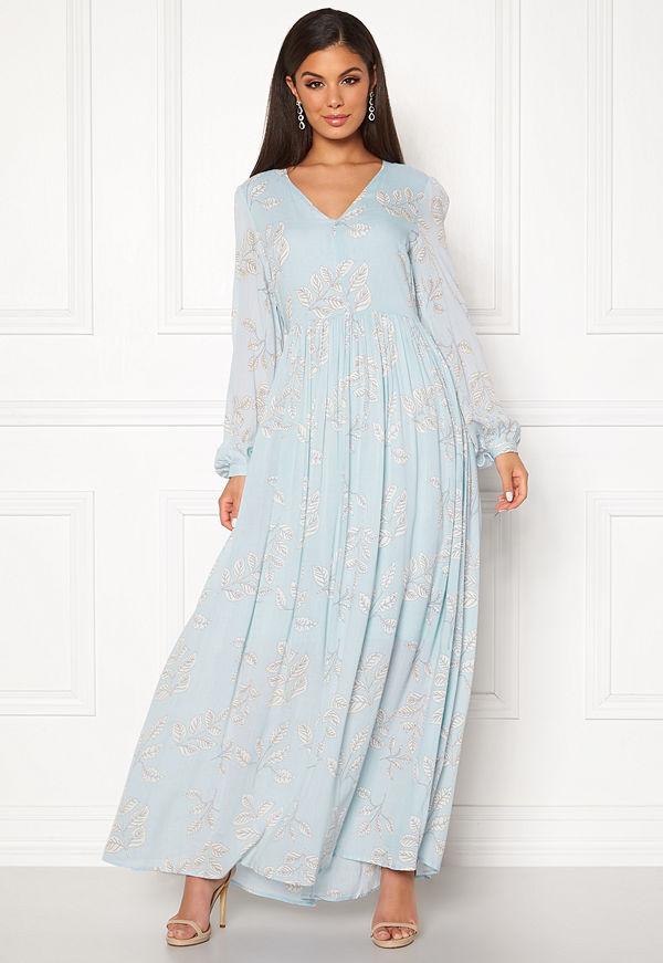 Selected Femme Zamba L/S Maxi Dress