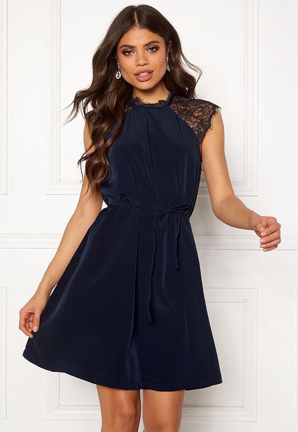 Only Lunu S/L Dress
