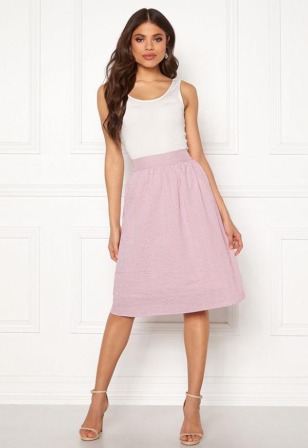 Vero Moda Jane NW Calf Skirt