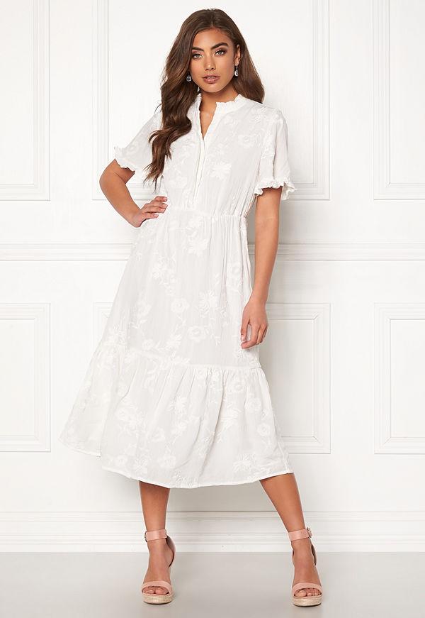Object Foila S/S Dress