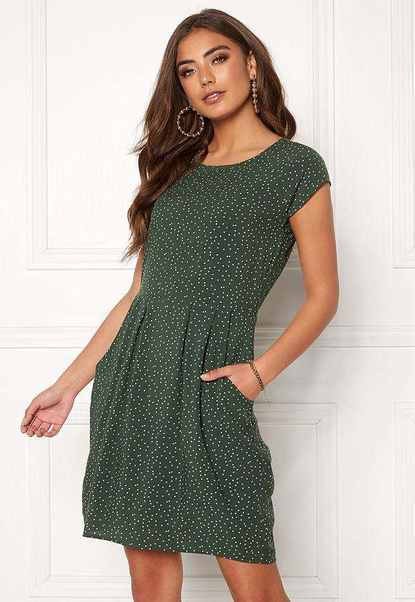 Object Clarissa Emma S/L Dress