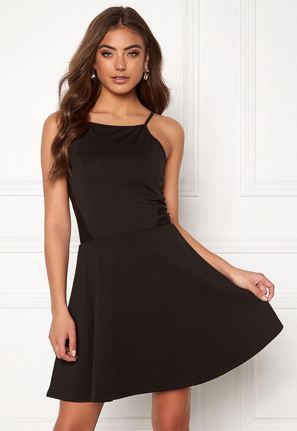 Only Louisa S/L Dress