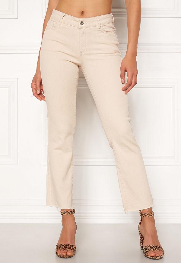 Vero Moda Sheila Kick Flare Jeans