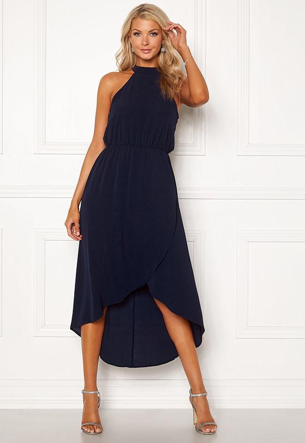 Ax Paris High Low Maxi Dress