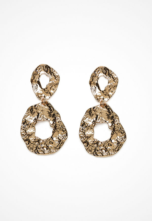 Pieces örhängen Frija Earrings