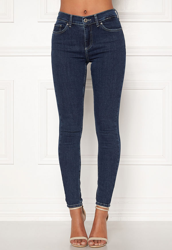 Pieces Nora Skinny Ankle Pants