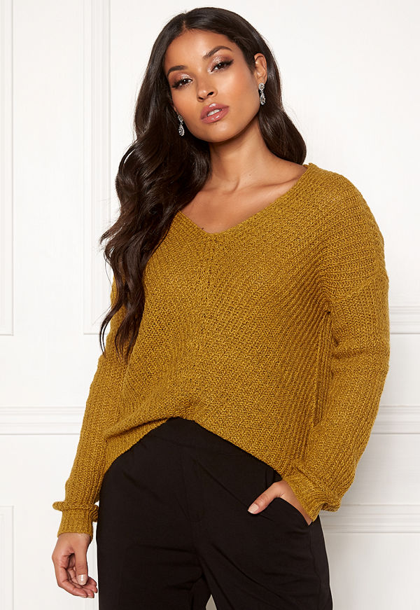 Jacqueline de Yong Megan L/S Pullover